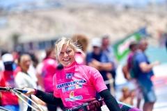 Arrianne Auckes Fuerteventura 2019