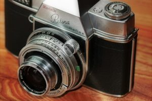 Kodak Retina Refelx