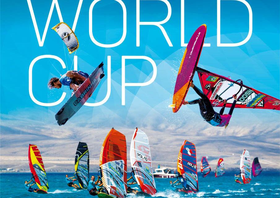 Windsurfing Worldcup Fuerteventura 2019